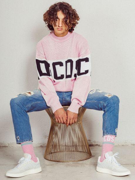 maglione gcds