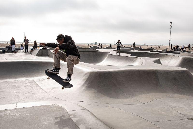 skater style
