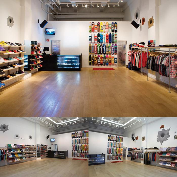 negozio supreme