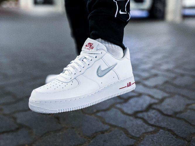 Quali sono le sneakers del momento (2021)