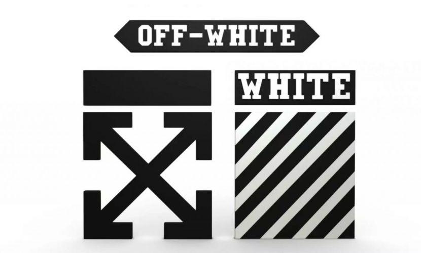 Logo Off White