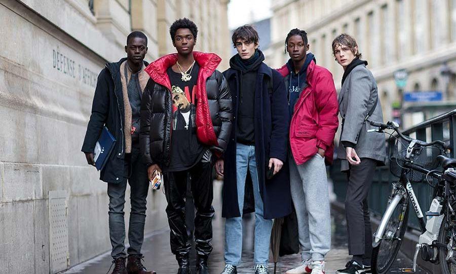 stile streetwear